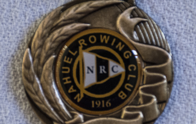 Regata Copa Nahuel Rowing Club 2018